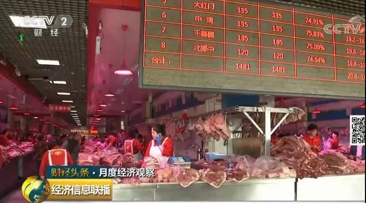 猪价高位销量却下降30%,5月猪价能涨多少得看它