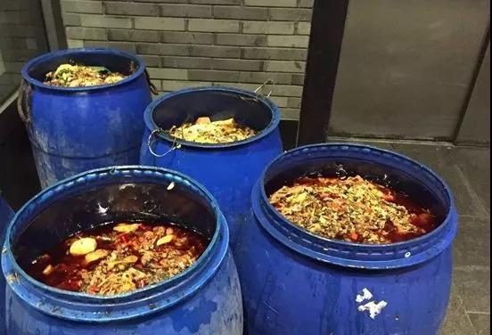"""严防""""地沟油泔水猪""""流向餐桌,拉萨市将统一回收处置餐厨垃圾"""
