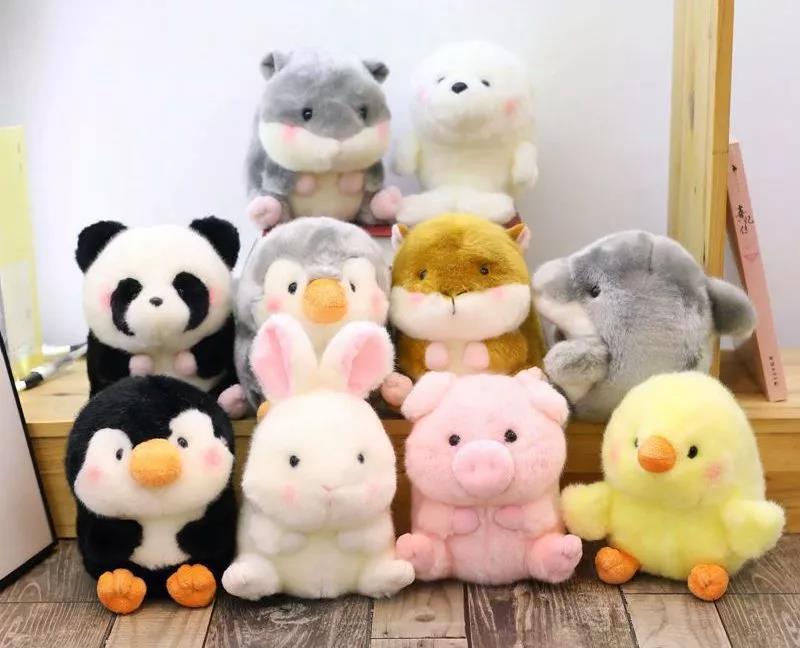 VIV熊猫宝宝联合百家企业,共祝畜牧百事可乐!