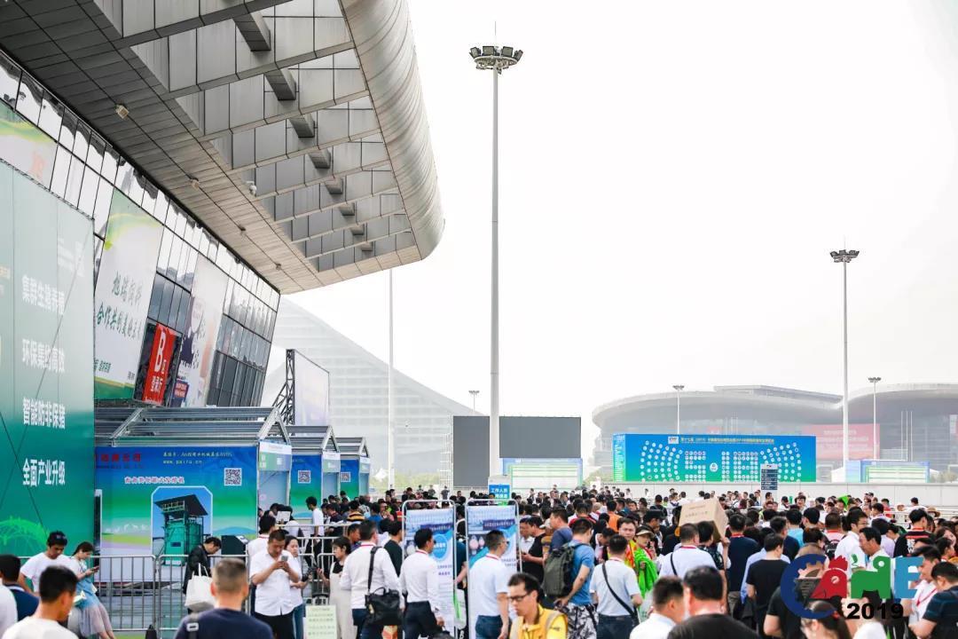 2019武汉畜博会两少六多 大家都在关心这三个问题