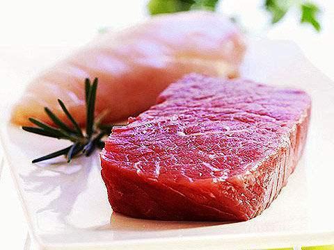 为缓解压栏问题 海南启动7000吨猪肉储备