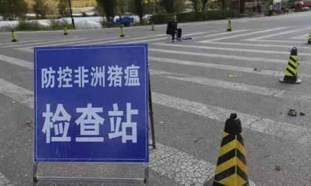 岳阳四举措严把非洲猪瘟防控工作 确保生猪生产安全运行