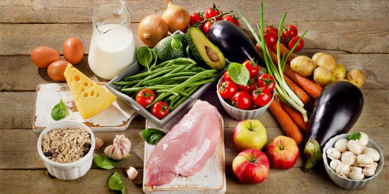 辽宁锦州四月份猪肉价格上涨 果蔬小幅下降