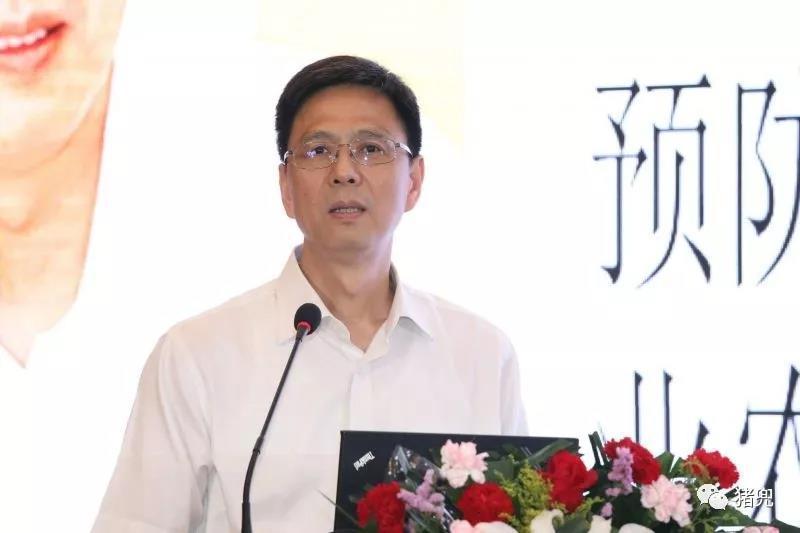 中国动物疫病预防控制中心陈伟生:对非洲猪瘟防控的几点思考