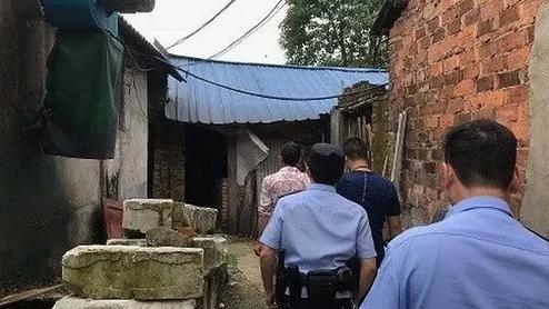 德兴公安查处一污染环境案件 养猪场老板被行拘5日