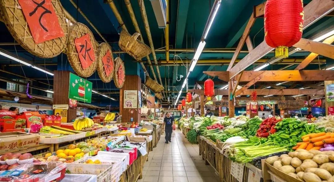 受端午节影响,广东佛山猪肉价格持续微涨两周!