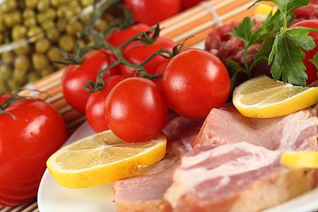 祁阳开展节前食品安全大检查和非洲猪瘟防控大排查