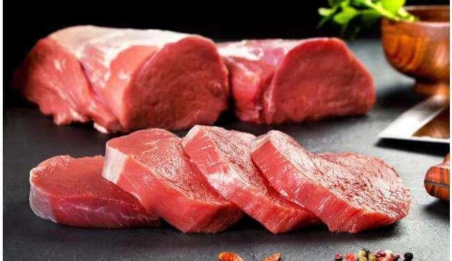黑龙江双鸭山市猪肉小幅降价 蛋价持续上涨