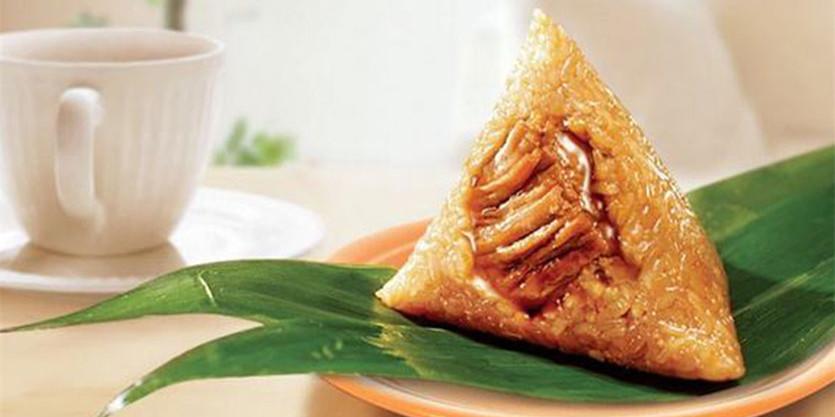 端午节来临,你还吃得起猪肉粽吗?海南恢复省猪肉粽的正常寄递