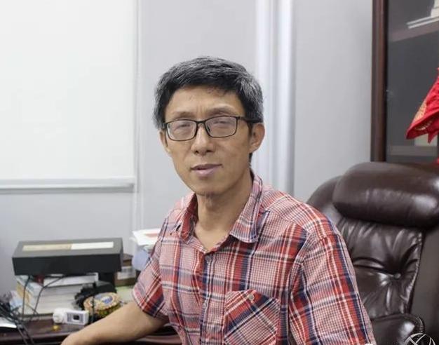 """樊福好再谈非洲猪瘟疫苗:它不应该成为""""政治苗"""""""