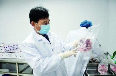 合江县尧坝镇切实抓好动植物检疫工作 逐村逐户对牲畜进行检疫
