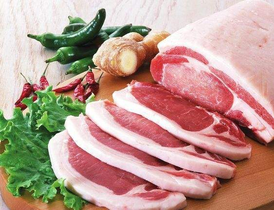 """5月份青岛市""""菜篮子""""市场丰足 蔬菜猪肉价格涨跌互现"""
