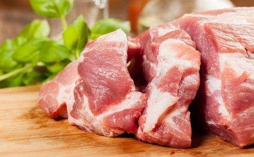 张家口猪肉价格小幅上涨 市民购买热情不减
