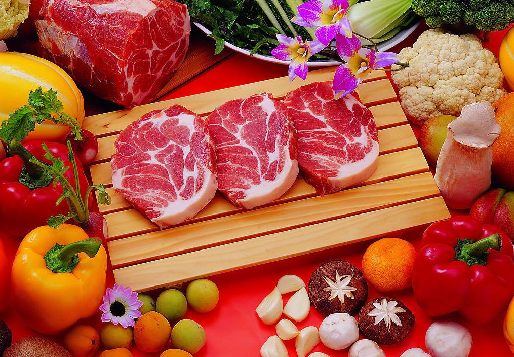 海关总署:加强加拿大输华猪肉莱克多巴胺检测