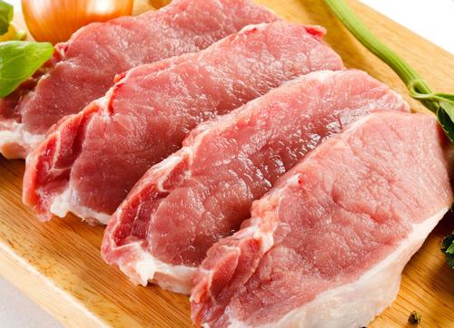 """网传""""猪瘟致死""""属谣言 专家:猪肉煮熟烧透可吃"""