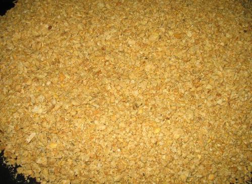 华南地区豆粕价格缘何屡居国内最低?