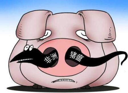 2019年6月26日越南、波兰、乌克兰、拉脱维亚和罗马尼亚新发56起非洲猪瘟疫情