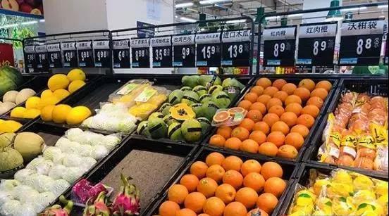 6月CPI公布:果价肉价涨势延续,多机构预测涨幅为2.7%