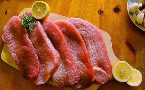 乌克兰猪肉贸易分析:猪肉出口疲软,猪肉进口量增长