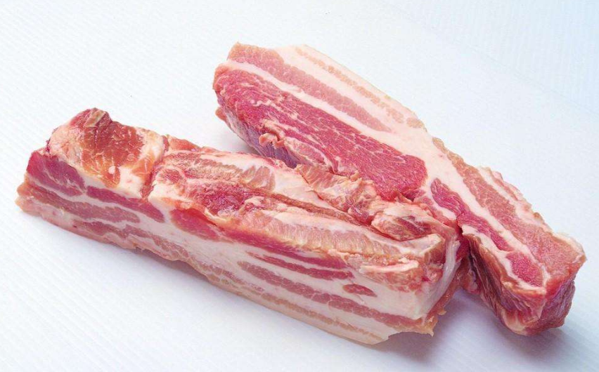 2019年第29周瘦肉型白条猪肉出厂价格监测周报