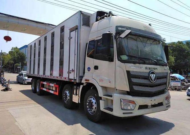南宁加强非洲猪瘟防控工作,严格检查封闭和厢式货车