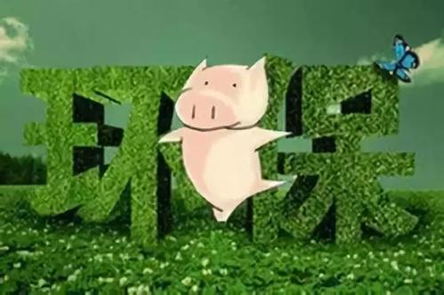 正邦实行种养结合,推动绿色养殖,2018年减免环保税1.1亿元