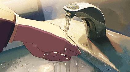 你真的会洗手吗?图片详解标准洗手六步法!