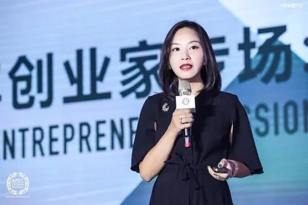 新希望六和刘畅:让养猪成为青年企业家的新责任