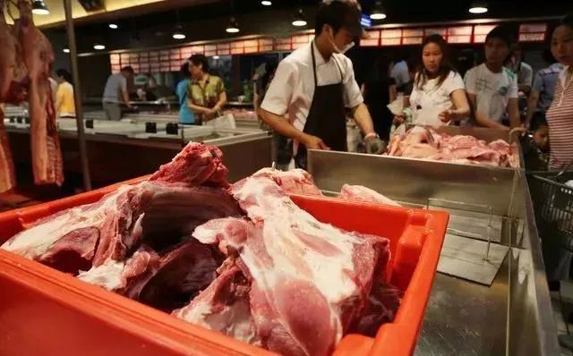 6、7月猪价多地企稳,局地反弹,整体稳中有涨,8月会不会来一波暴涨?