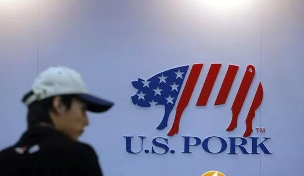 解气!美国猪肉被拒之门外,中国企业停止采购美国农产品