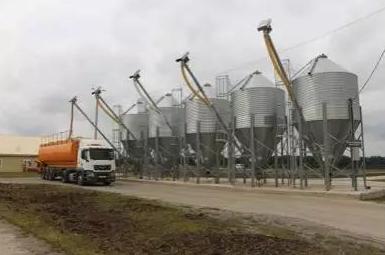 发生非瘟后猪厂如何做好生物安全,俄罗斯规模化猪场这么做