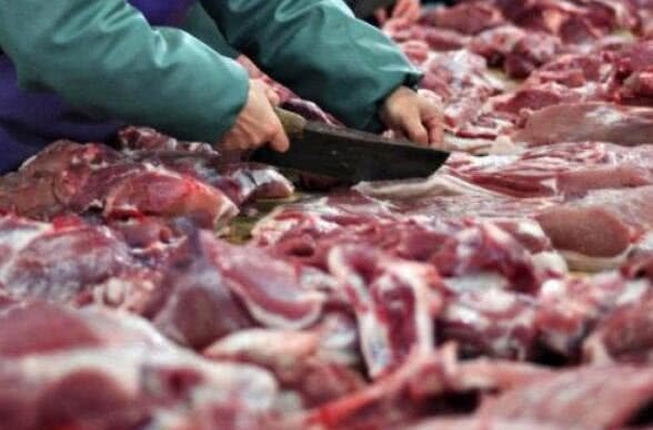 """猪肉批发价比春节零售价还高2元,猪肉价格为何高""""热""""不降?"""