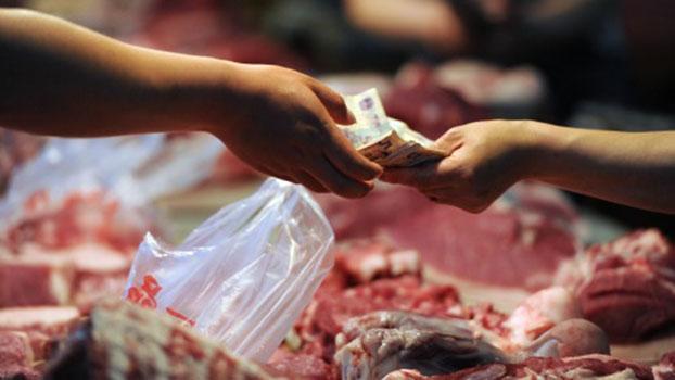8月14日全国生猪价格一路疯涨,严打生猪市场不良行为!