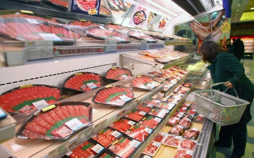 保障肉类供应!9月起,珠海将实行生猪肉品统一冷链配送!
