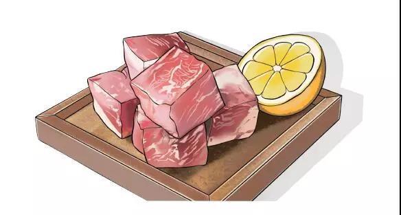 高端产品有需求,国内市场却空缺,北欧高端猪肉抢滩中国市场!