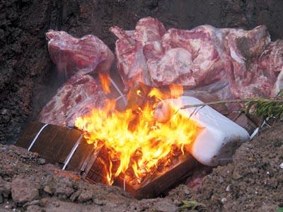 海南检出兽药残留问题,这4批次猪肉、鸡肉等被通报