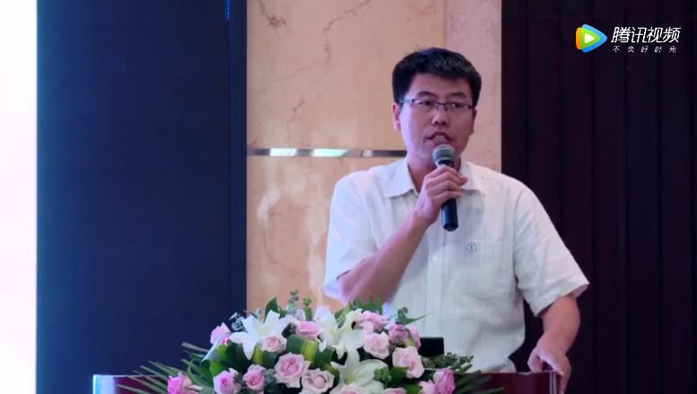 河南规模化养殖大会-王牟平演讲《非瘟防控专题报告》