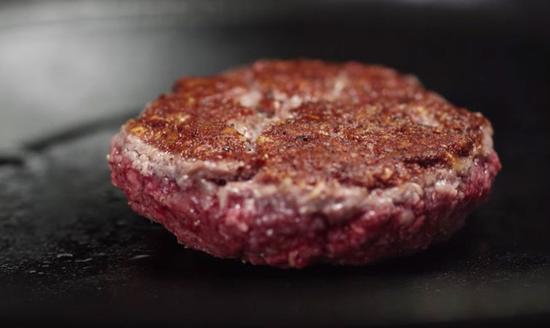 中国首款人造肉预计9月份上市,人造肉替代动物肉短时内不现实