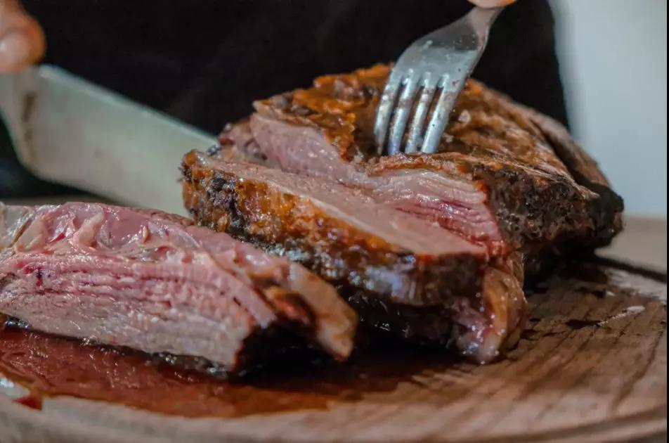 造物時代,人造肉能否滿足中國人的挑剔胃?