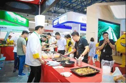 共商发展大计 同绘行业华章---2019第四届中国国际肉类产业周即将重磅来袭