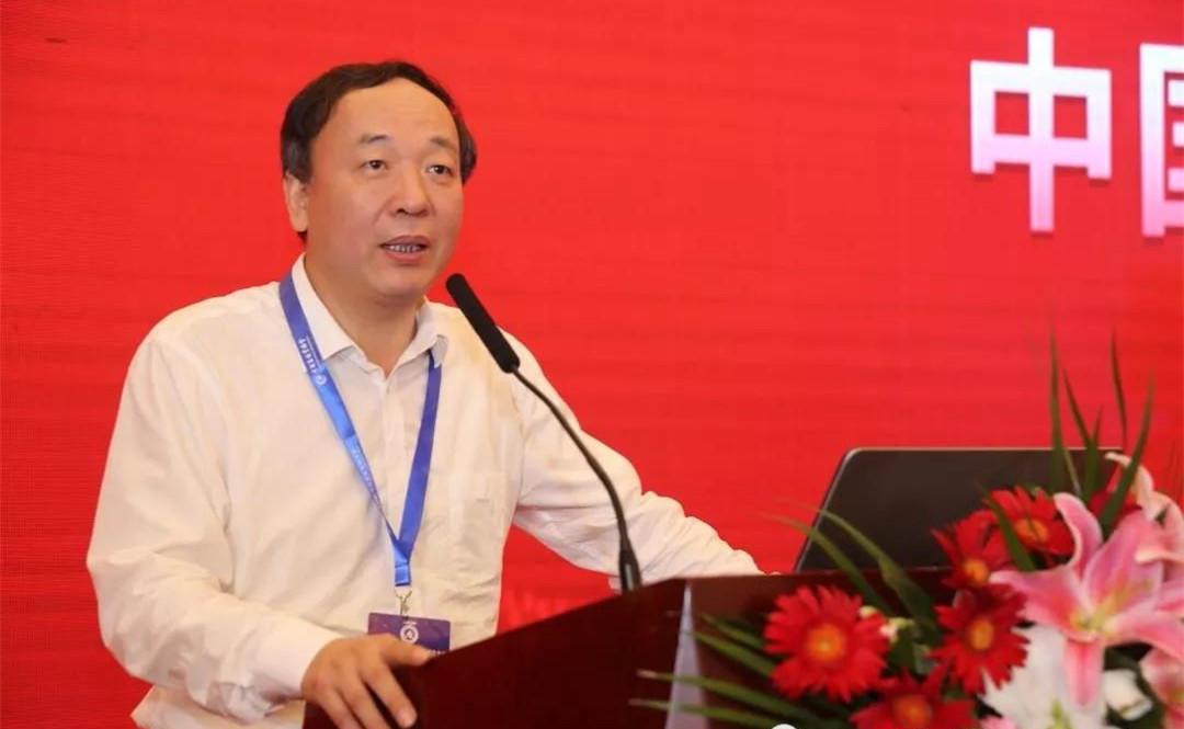 赵春江院士当选中国畜牧业协会信息分会会长
