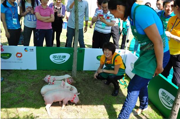 中粮肉食上半年营收增34.9%至44.03亿元 盒装猪肉增72.2%至1320万盒