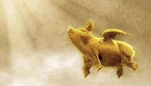 """站在风口上的猪,盛宴还是""""剩宴"""""""