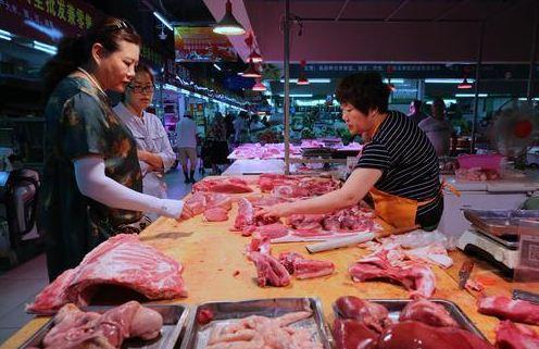 猪肉价格飙升 涨价效应向终端传递