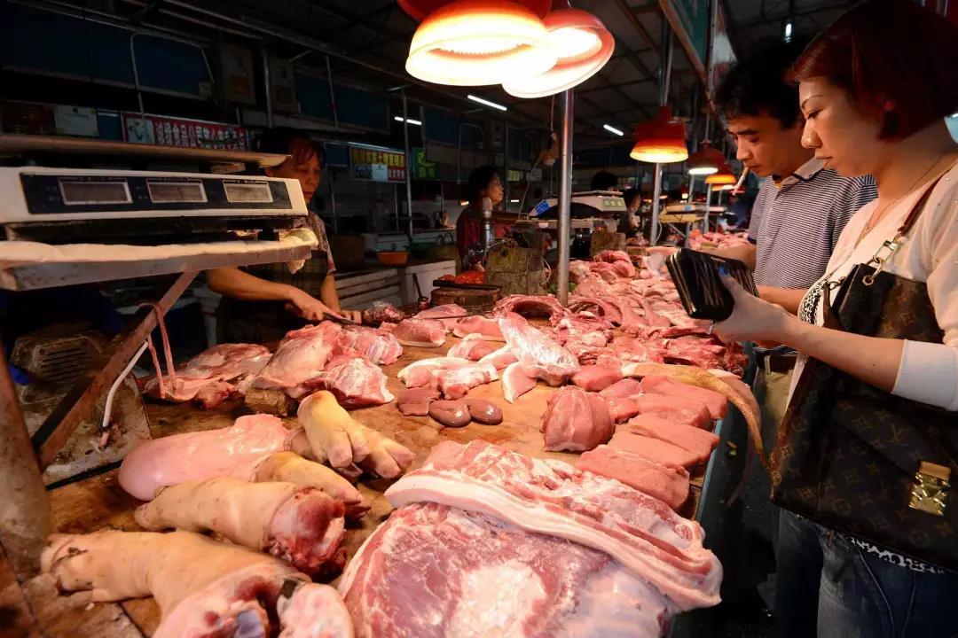 猪肉批发价格连涨13周,非洲猪瘟遇上猪周期,猪肉自由难实现