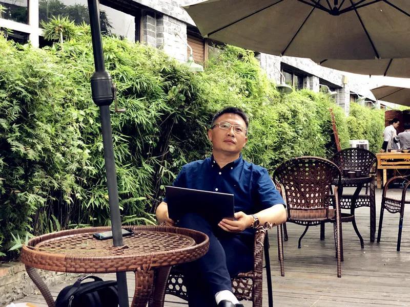 专访播恩集团副总裁、 营销总监曹剑波先生——播恩,如何逆势增长