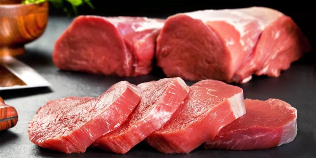 """猪肉贵吃""""素肉""""?美国""""人造肉""""盯上中国内地市场"""
