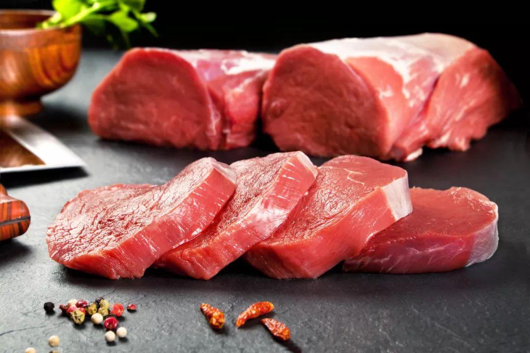 猪肉价格贵改吃素肉?美国人造肉盯上中国肉类市场