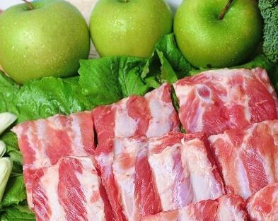 丹麦巴西德国等进口猪肉陆续进入广东,确保市场供应!