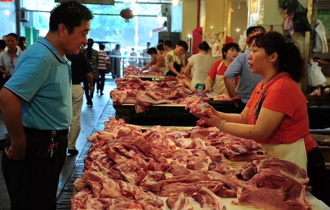浙江确保2021年猪肉自给率达到70%,企业投资意愿强烈!
